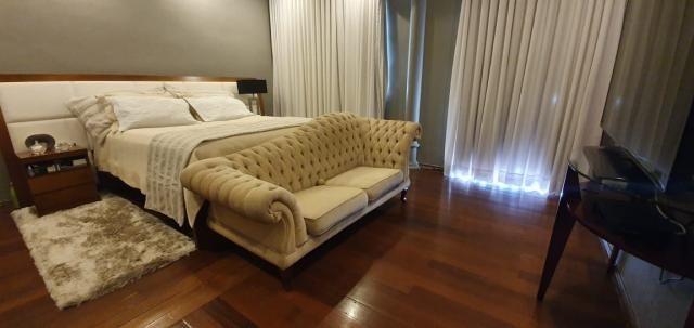 Casa à venda, 4 quartos, 4 vagas, alto caiçaras - belo horizonte/mg - Foto 20