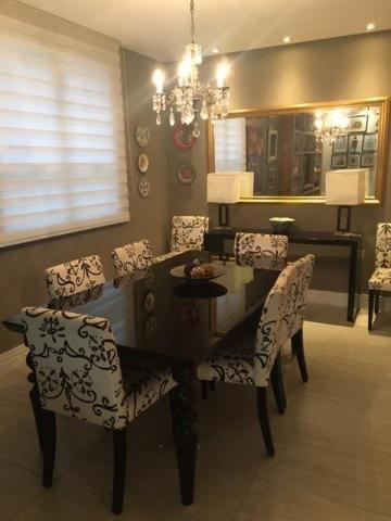 Apartamento com 4 dormitórios à venda, 195 m² por r$ 1.800.000 - campo belo - são paulo/sp - Foto 6