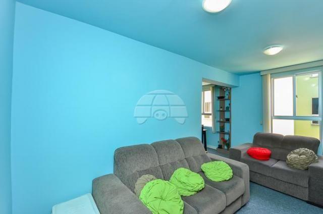 Apartamento à venda com 2 dormitórios em Novo mundo, Curitiba cod:154105 - Foto 2
