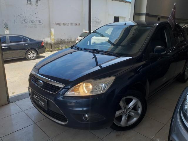 Focus sedan 2.0 automático 2009 o mais Novo de Aracaju
