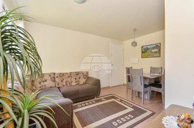 Apartamento à venda com 2 dormitórios em Cidade industrial, Curitiba cod:151324 - Foto 17