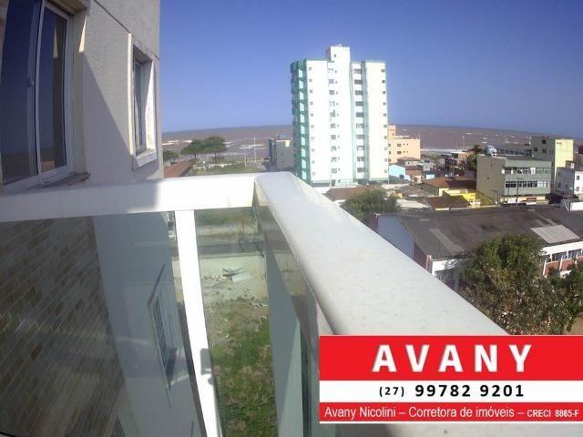 AVA-08-Apartamento vista para o mar de jacaraipe