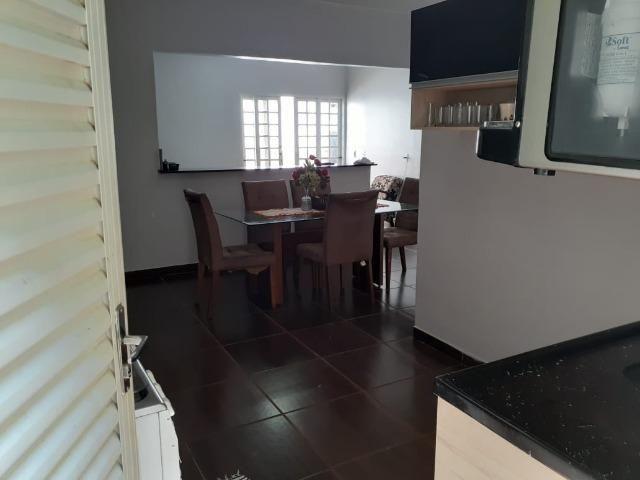 QR 113 Casa em Samambaia, Aceita Financiamento e FGTS - Foto 5