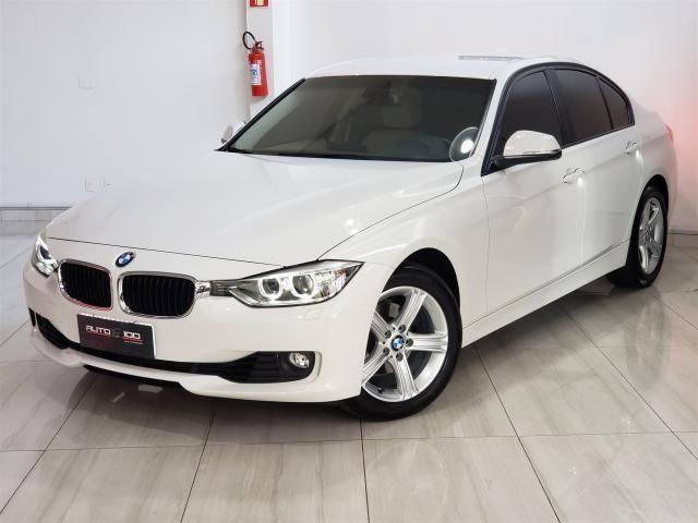 BMW 320I 2014/2015 2.0 GP 16V TURBO ACTIVE FLEX 4P AUTOMÁTICO - Foto 16