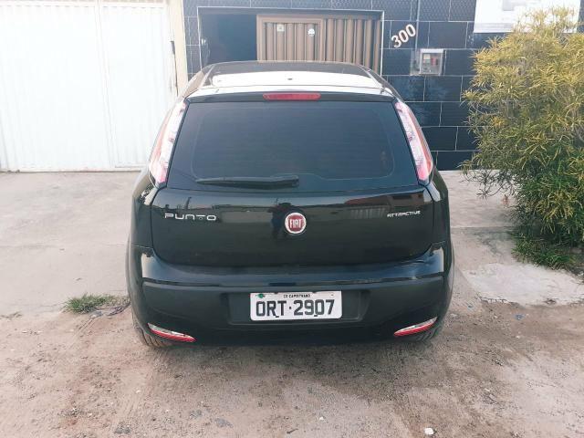Fiat punto ( pra vender hoje)