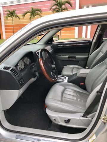 Chrysler 300c 5.7 v8 Motor Hemi 4p - Foto 8