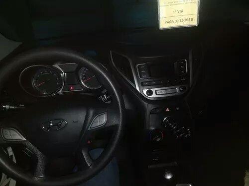 Hyundai Hb20 1.0 Comfort Plus FLEX 5p - Foto 8