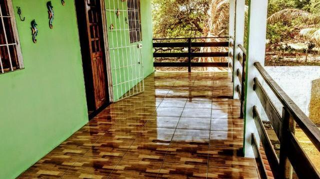 Casa na praia de Itamaracá - Tem interesse em permuta por casa em Gravatá/PE - REF.121 - Foto 17