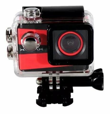 Câmera de Ação Xtrax Smart 4K Ultra HD (350$)