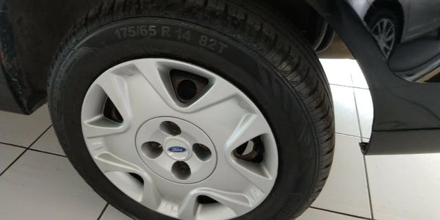 Fiesta sedan 1.6 2012 !!!!!! Andre luis 081- * - Foto 4