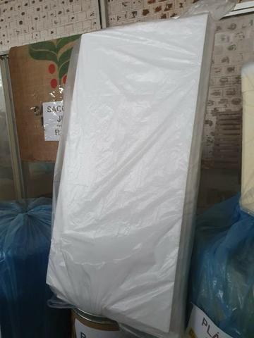 Chapas de Isopor / Chapas para proteção 1m x 0,50m x 20mm - Foto 2