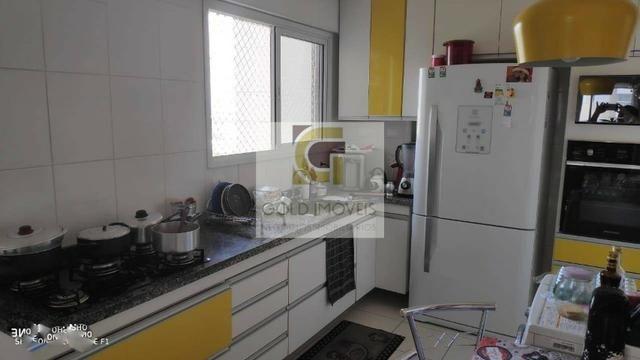 G. Apartamento com 3 dormitórios, no jardim das Industrias, São José dos Campos - Foto 3