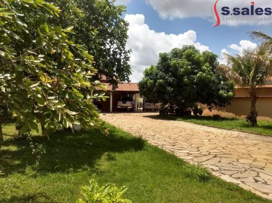 Casa à venda com 3 dormitórios em Setor habitacional vicente pires, Brasília cod:CA00554 - Foto 4