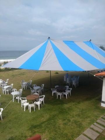 Tendas Circo - Foto 2