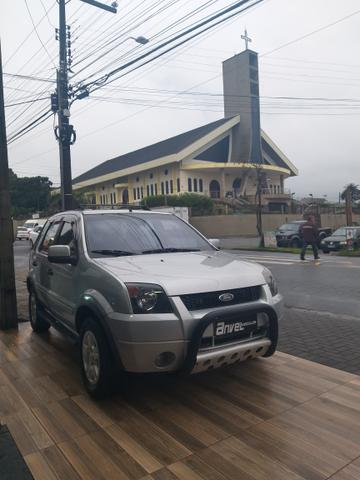 Eco sport xlt 1.6 gnv