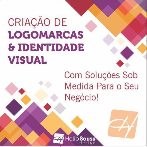 Identidade visual - Foto 2