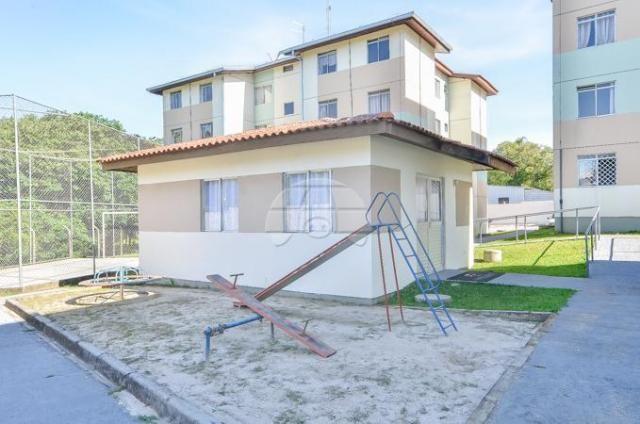 Apartamento à venda com 2 dormitórios em Cidade industrial, Curitiba cod:151324 - Foto 12