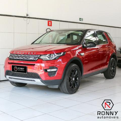 Discovery Sport 2.0 Hse Diesel 7 Lugares