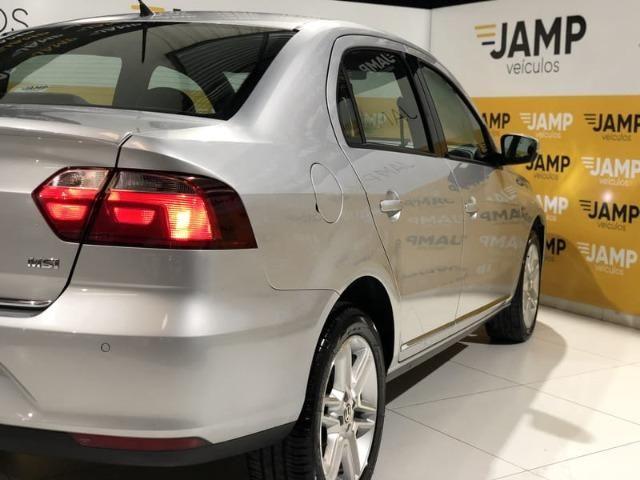 Volkswagen Voyage Evidence 1.6 Flex Mecânico 2015 - Foto 6