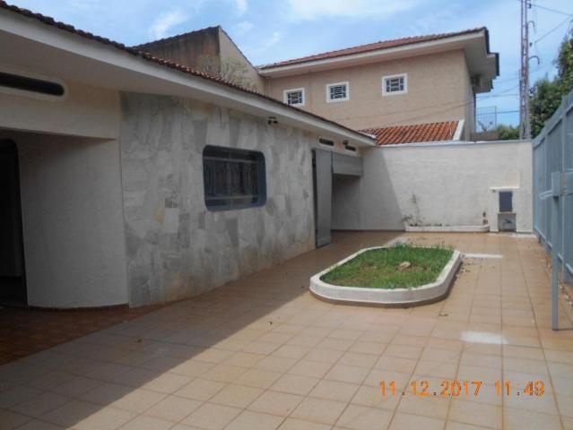 Casa residencial para locação 4 dorm no jardim nazareth, são josé do rio preto. - Foto 3
