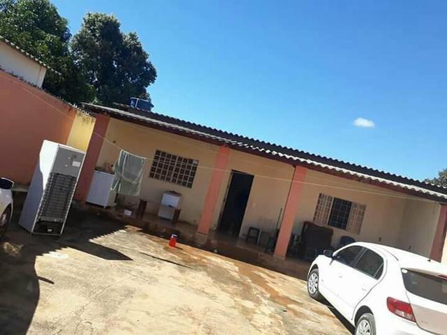 Vendo Casa Planaltina de Goiás - Foto 3