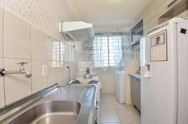 Apartamento à venda com 2 dormitórios em Cidade industrial, Curitiba cod:151324 - Foto 18