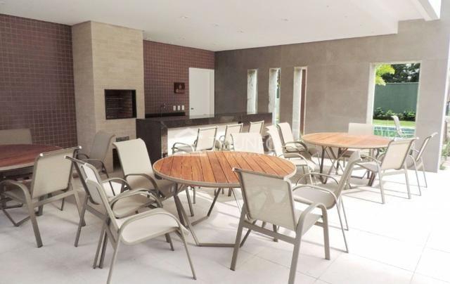 (JG) (TR 35.722) Meireles,NOVO,231M², 4 Suites, Dep. Empregada, Sala E/J, V.Gourmet,Lazer - Foto 2