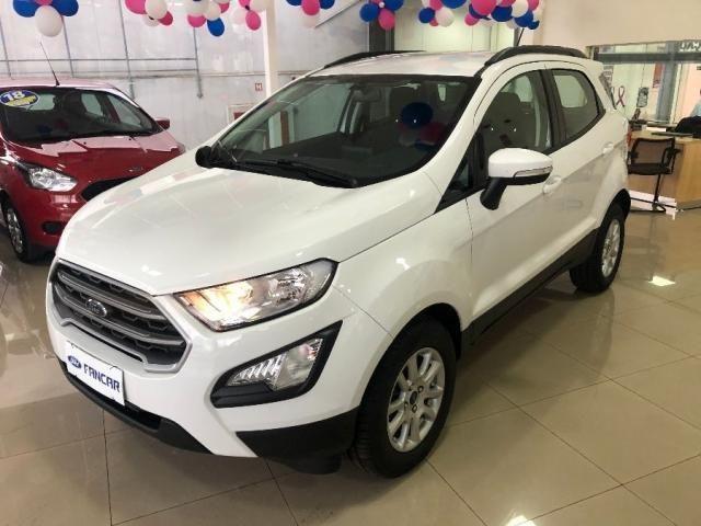Ford Ecosport FORD\ ECOSPORT SE 2.0 AUT 2019 4P - Foto 2