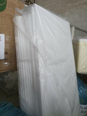 Chapas de Isopor / Chapas para proteção 1m x 0,50m x 20mm