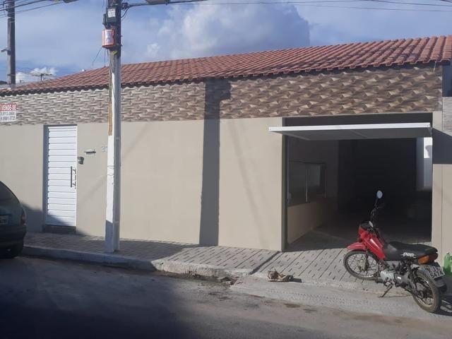 Casa nova em Caruaru