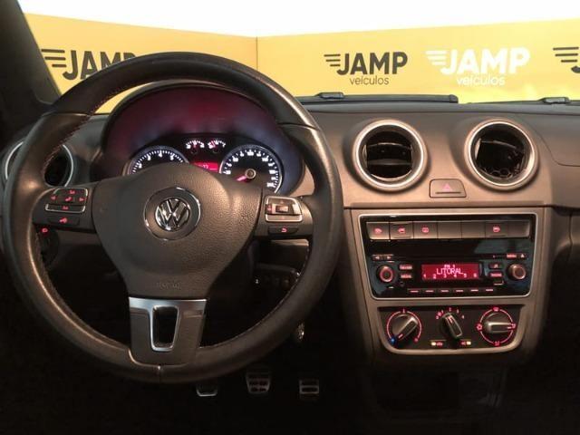 Volkswagen Voyage Evidence 1.6 Flex Mecânico 2015 - Foto 11