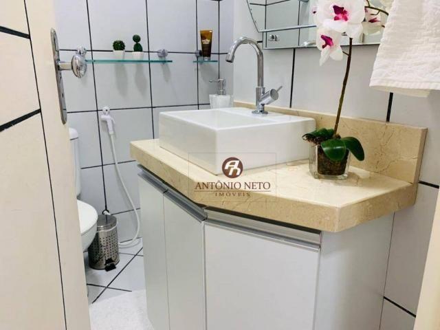Apartamento á venda na Messejana em localização privilegiada, ACEITAMOS FINANCIAMENTO POR  - Foto 11