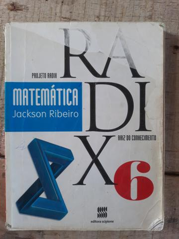 Projeto radix - 6 ano