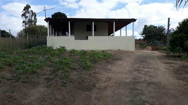 Chácara com linda casa dentro - Foto 16
