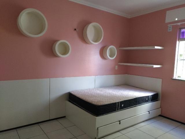 Apartamento, 105 m², Vizinho ao North Shopping, 03 quartos sendo 01 suíte - Foto 7