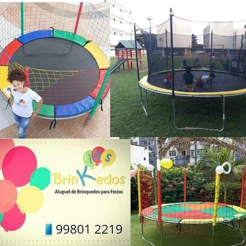 Locação de Brinquedos para festas infantis - Foto 2