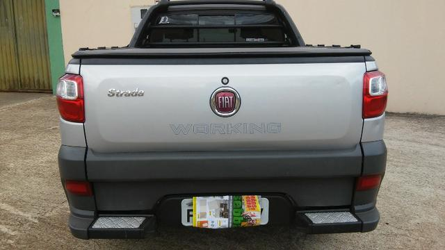 Fiat strada cs working 1.4 unico dono - Foto 3