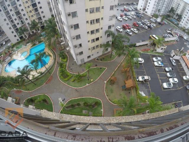 JQ - Apartamento 3 quartos- Colina de Laranjeiras. - Foto 13