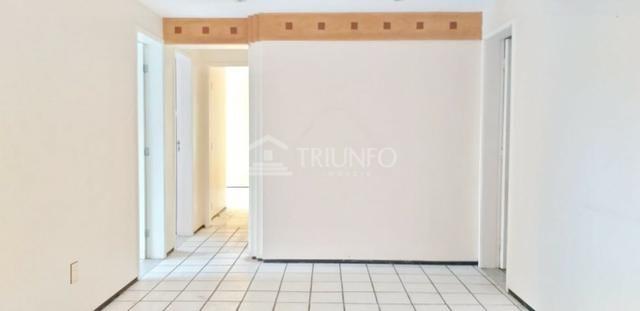 (EXR) Repasse! Apartamento à venda no Papicu de 118m², 2 quartos, DCE, 2 vagas [TR39149] - Foto 4