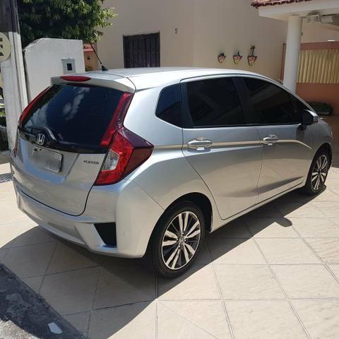Honda Fit EXL 1.5 Flex 16V Automático - Foto 10
