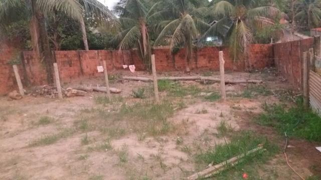Vendo terreno todo murado 15 x 30 - Foto 3