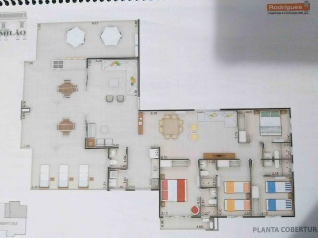 Apartamento à venda com 2 dormitórios em Itaguá, Ubatuba cod:9050 - Foto 7