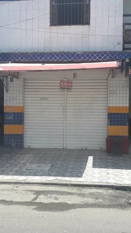 Aluga se sala comercial na av são paulo 102 com rua bahia,bairro siqueira campos - Foto 7