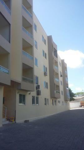 Apartamento com 3 quartos com ótima localização na Maraponga. - Foto 2
