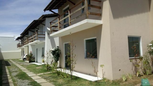 Casa de quatro quartos em Lauro de Freitas