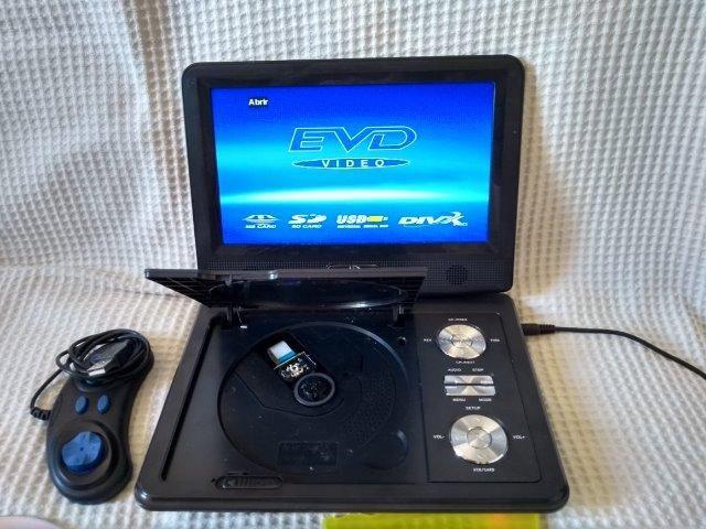 DVD portatil - Foto 4