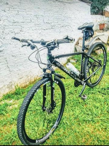 Vendo Bike aro 29 - Foto 6