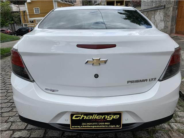 Chevrolet Prisma 1.4 mpfi ltz 8v flex 4p manual - Foto 5
