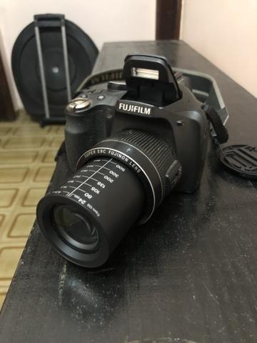 Câmera Fujifilm Finepix SL300 - Foto 4