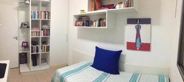 AP1601 Condomínio Vitalice, apartamento em messejana, 2 quartos, área de lazer completa - Foto 12